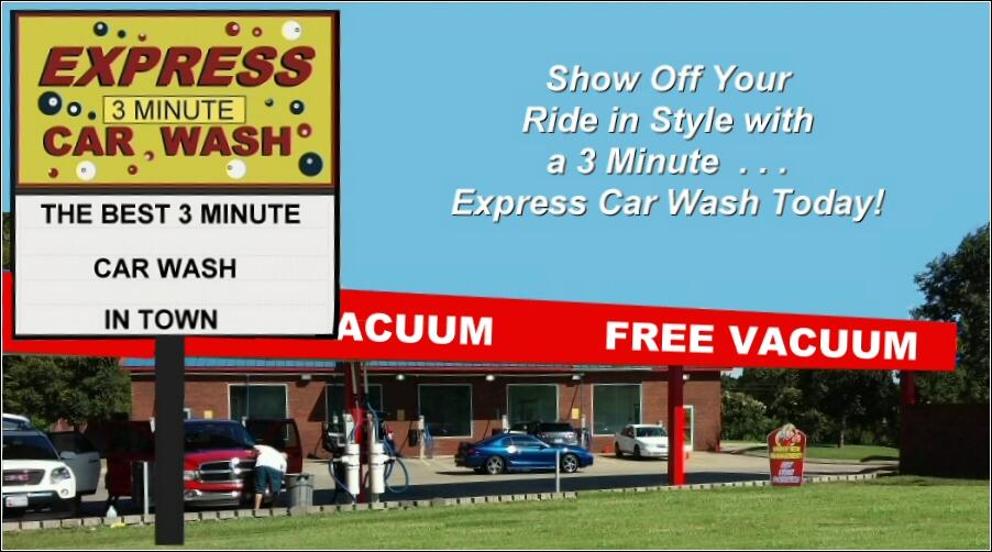 Car Wash In Gallatin Tn